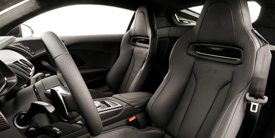 Audi R8 V10 2020 0km Guia De Compras Jornal Do Carro