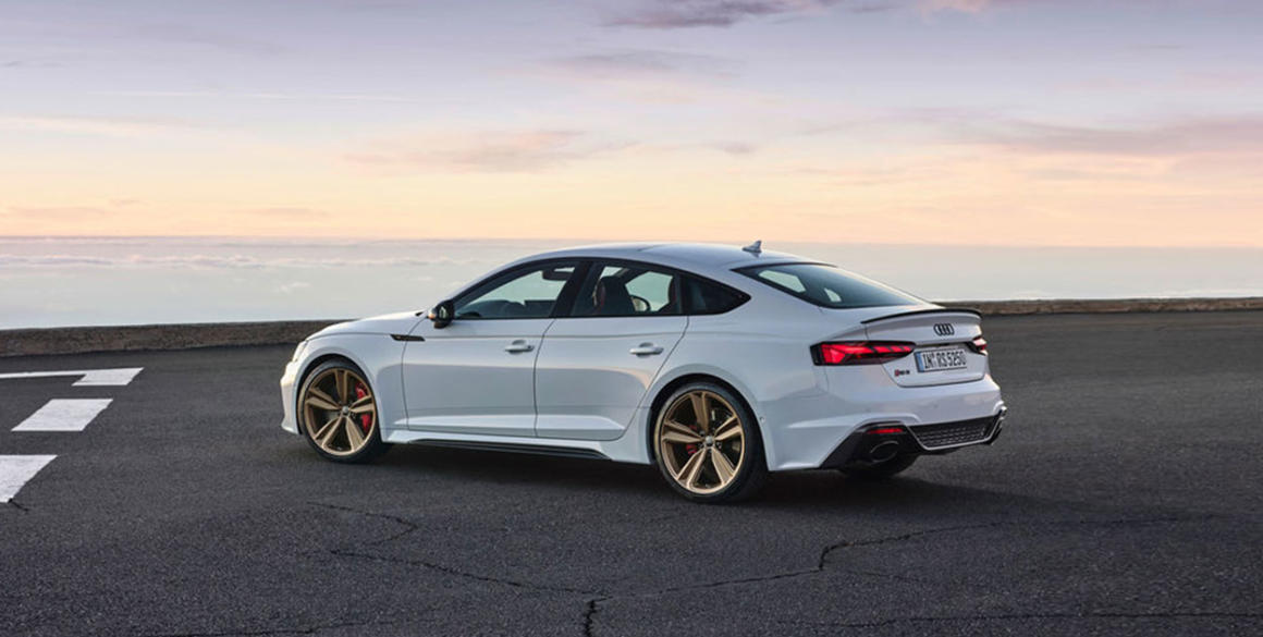 Audi Rs5 2020 0km Guia De Compras Jornal Do Carro