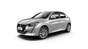Peugeot Novo 208