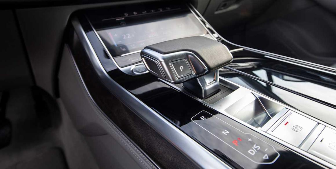 Audi-Q7-cambio