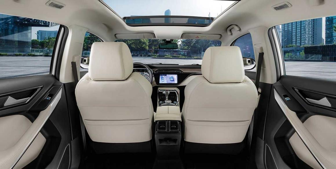 Ford-Territory-interior