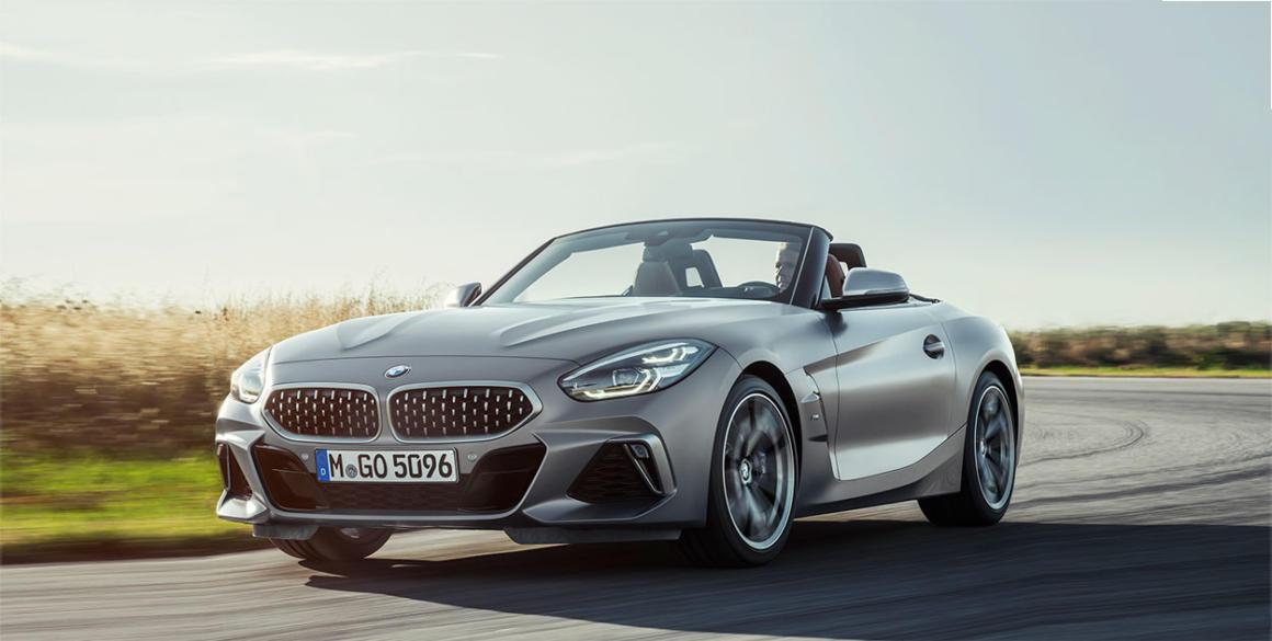 BMW-Z4-frente