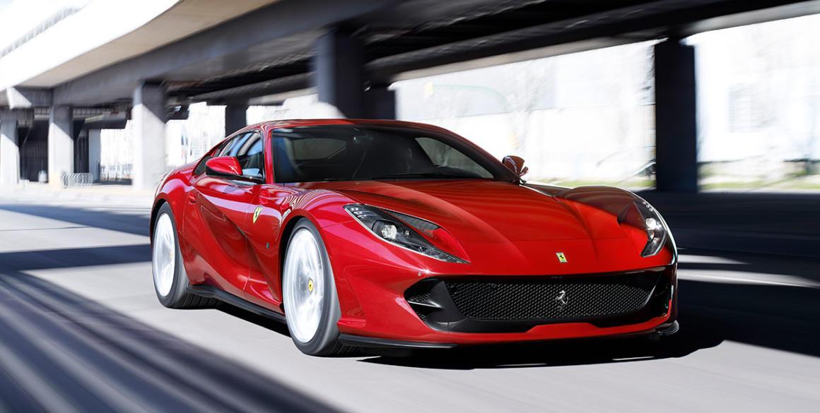 Ferrari-812-Superfast-frente