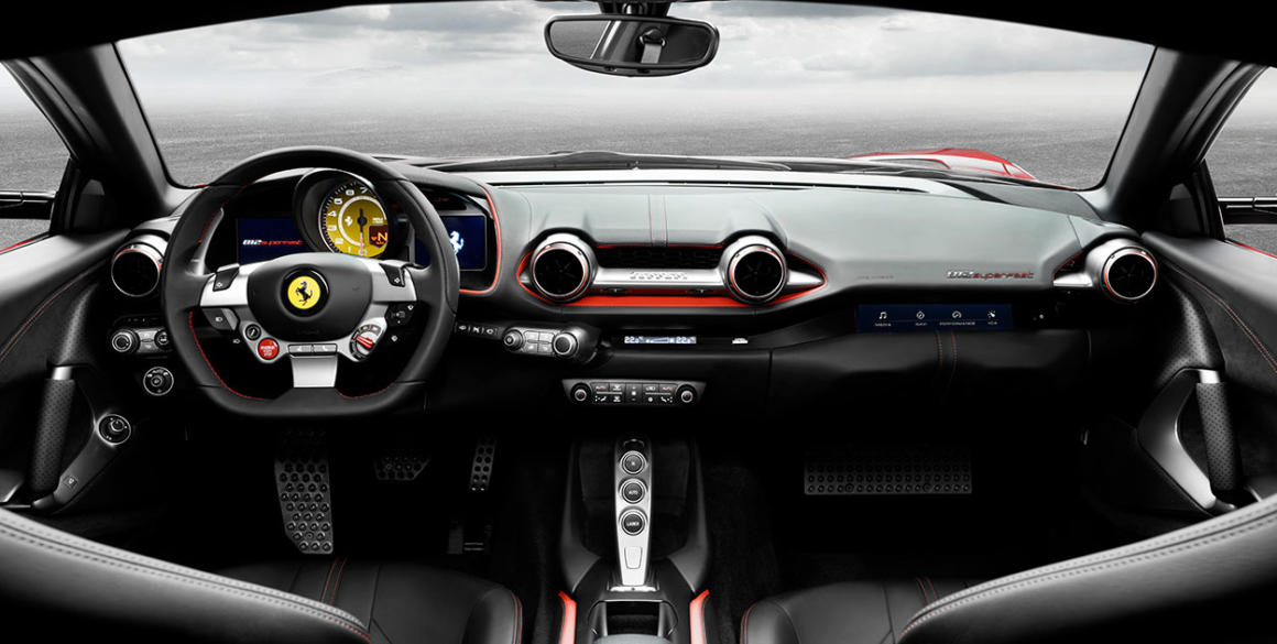 Ferrari-812-Superfast-interior3