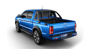 JAC iEV330p