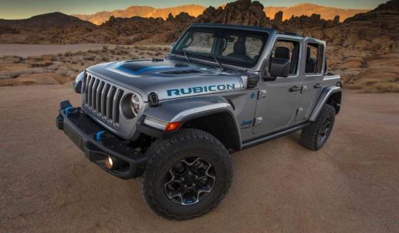 Jeep vai usar o Gorilla Glass, mesmo vidro da tela do iPhone, em seus SUVs