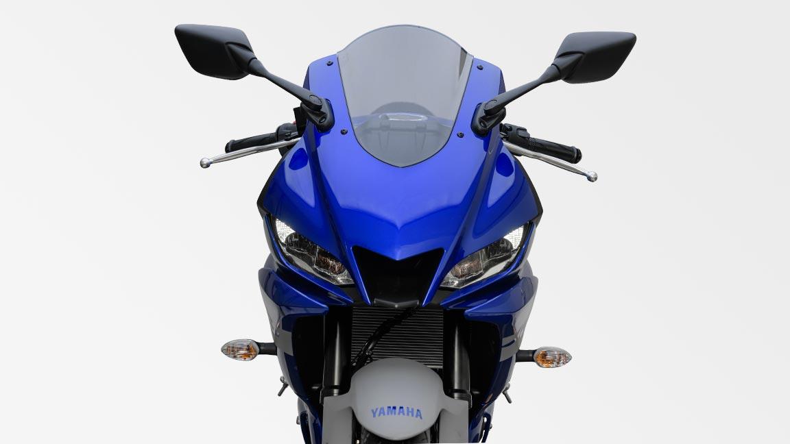 Yamaha R3 ABS 1