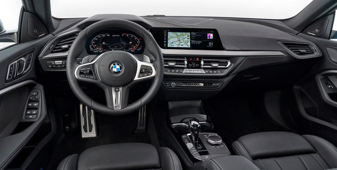 BMW-M235i-interior