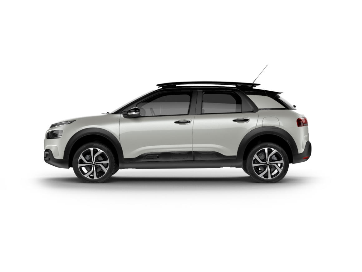 Citroën C4 Cactus SHINE 1.6 THP PACK AUTOMATICO 1