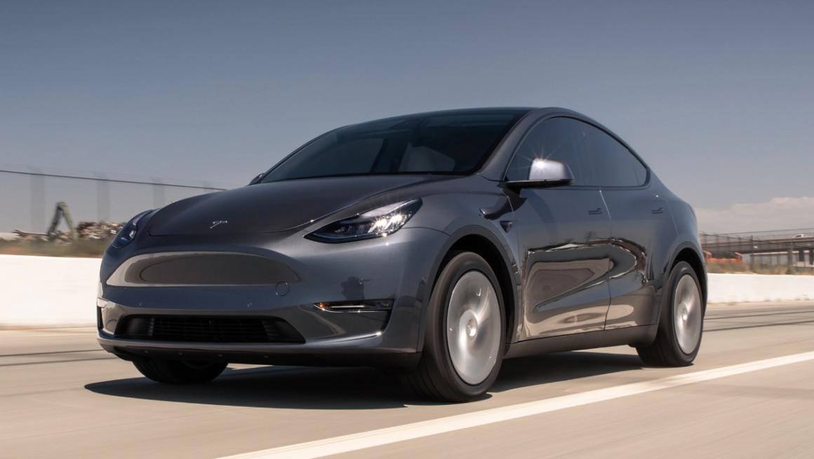 Tesla eletrificado