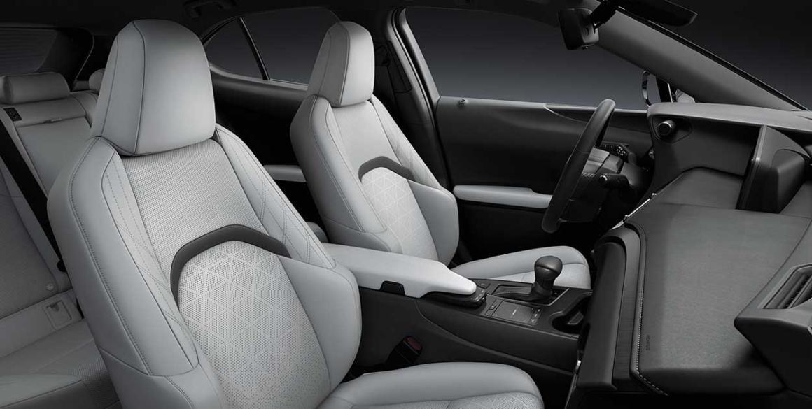 Lexus-250-interior