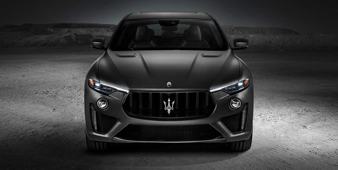 Maserati-Levante-frontal