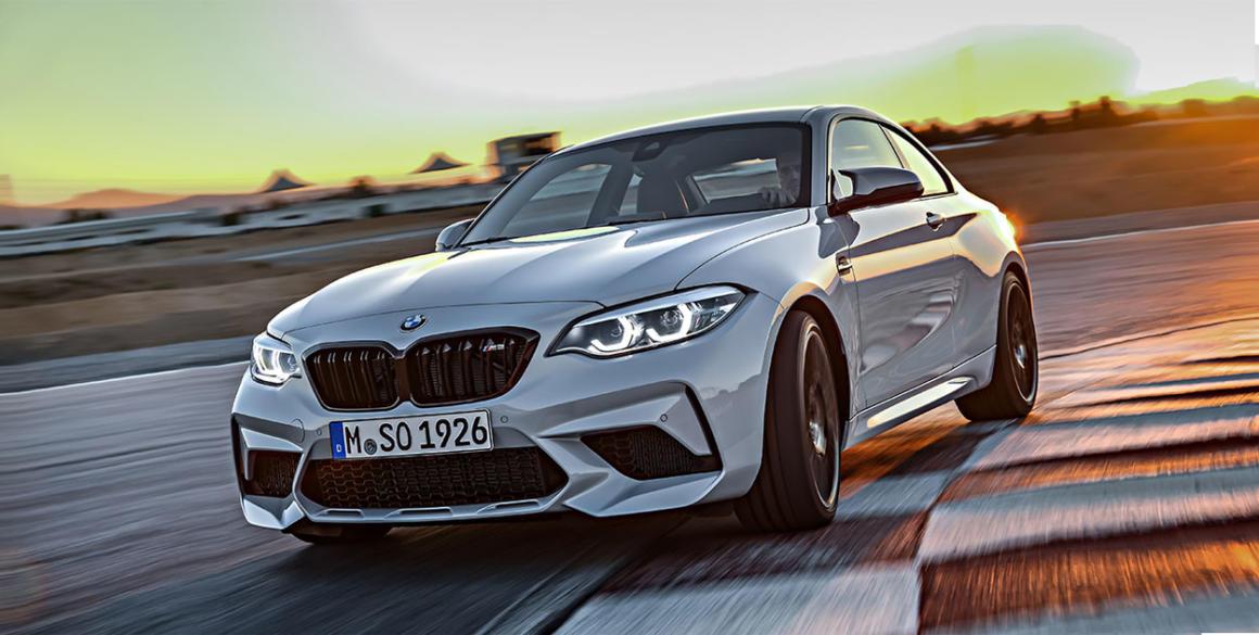 BMW-M2-frente