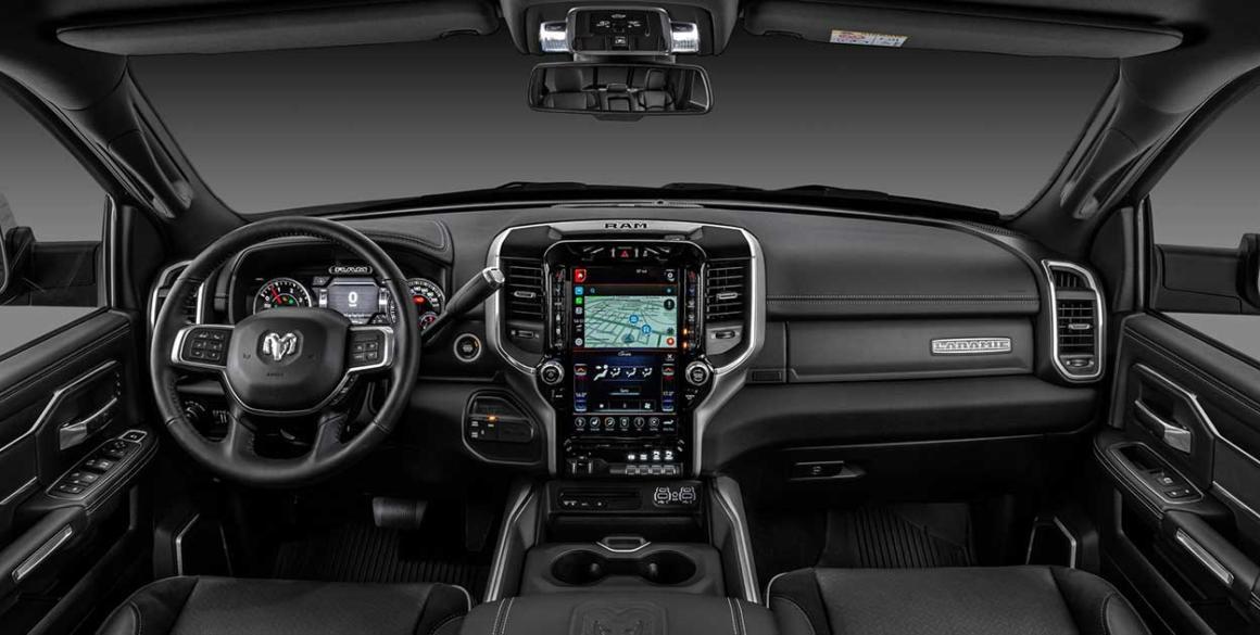 Ram-interior