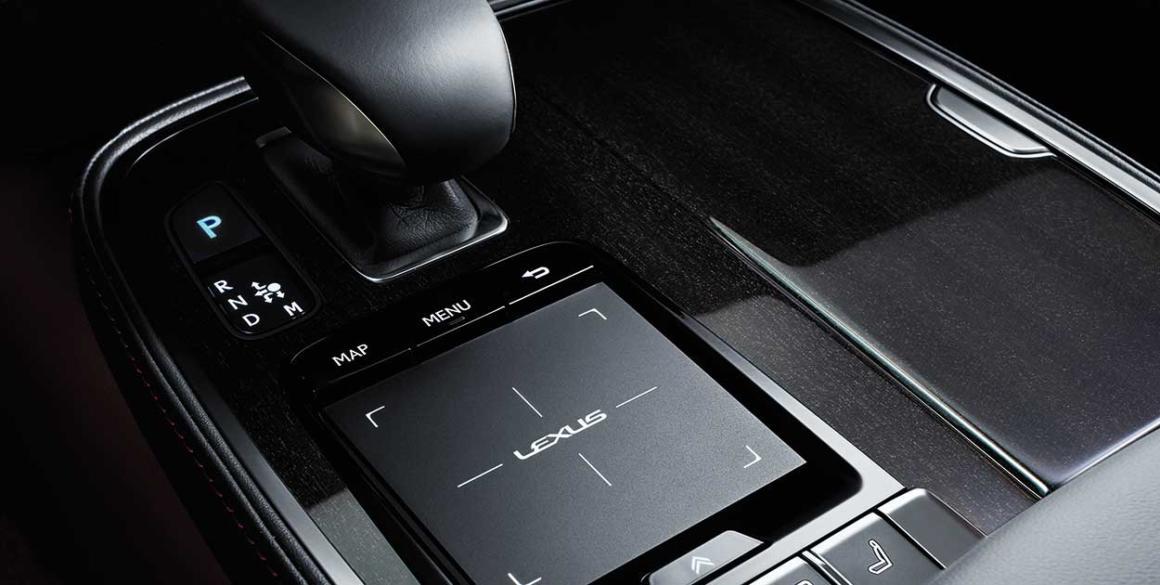 Lexus-LS-500-h-cambio