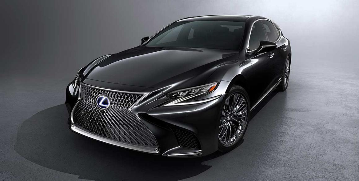 Lexus-LS-500-h-frente