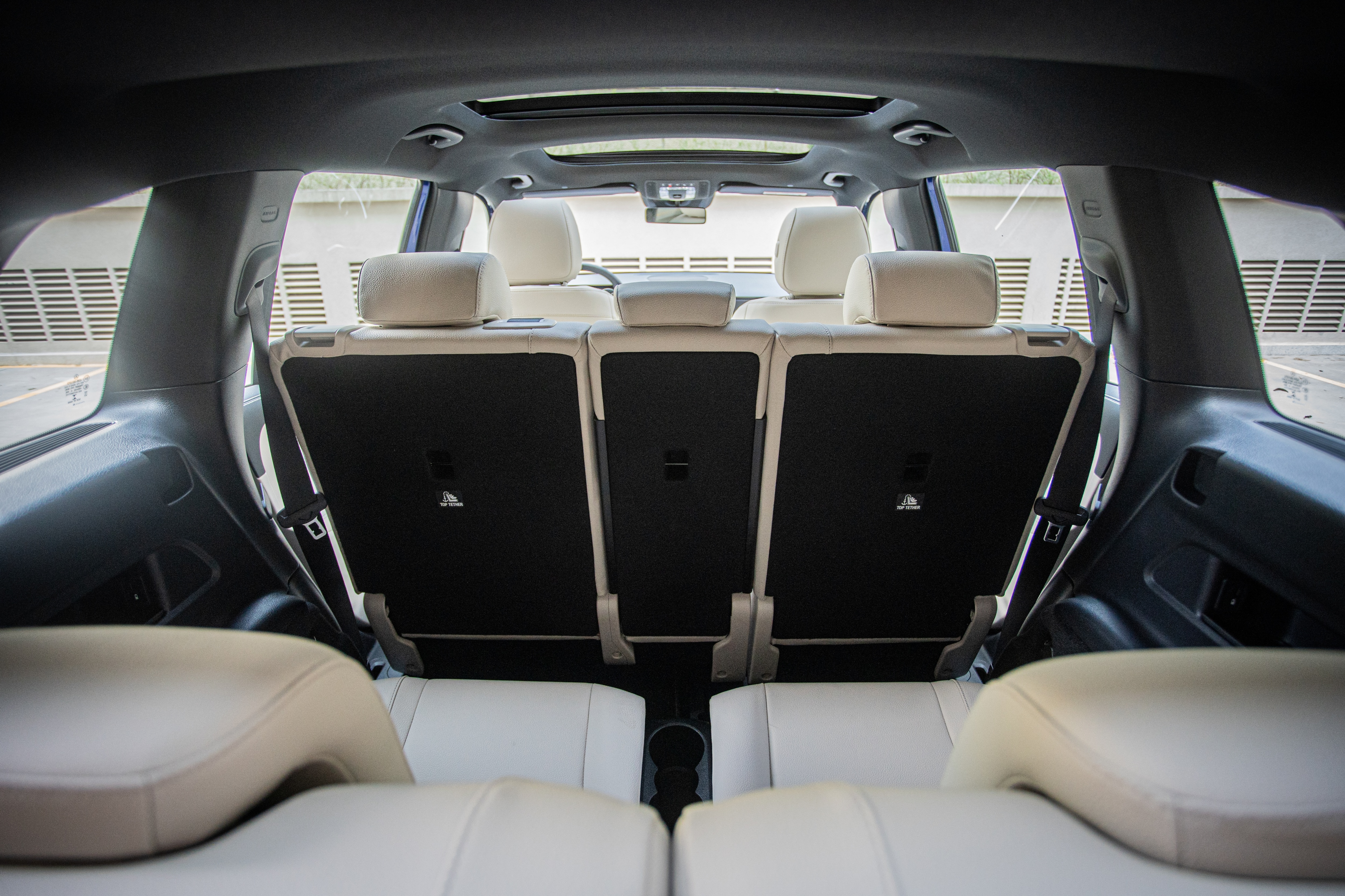 mercedes-benz; glb; glb 200; launch edition; SUV; sete lugares