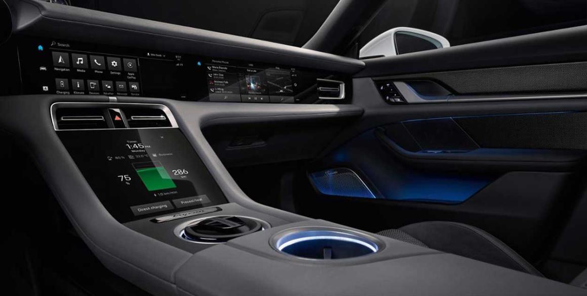 Porsche-Tycan-interior5