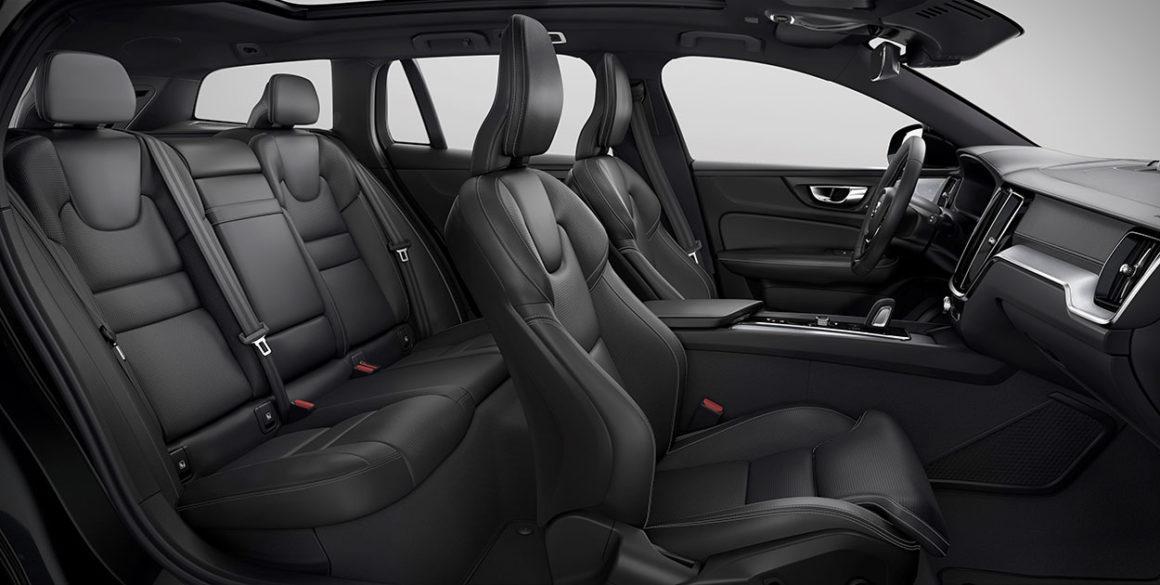Volvo V60-interior2