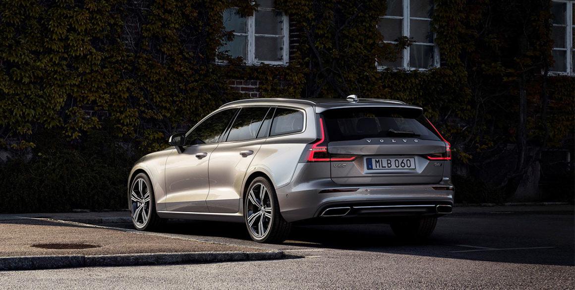 Volvo V60-tras3