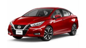 Nissan NOVO VERSA