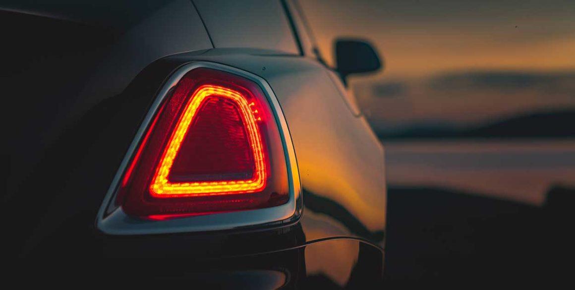 Rolls Royce Wraith-detalhe