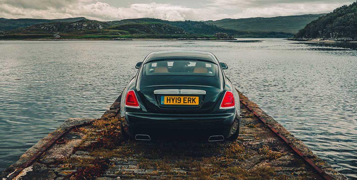 Rolls Royce Wraith-tras2