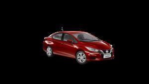 Nissan Versa Sense CVT