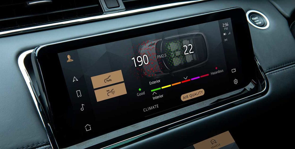 Land Rover Evoque-multim