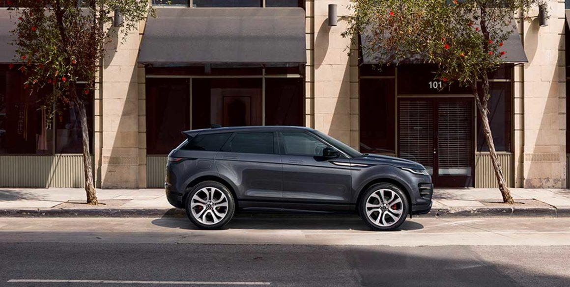 Land Rover Evoque-lado2