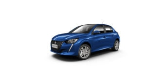 Peugeot 208 Active Pack 1.6  AT