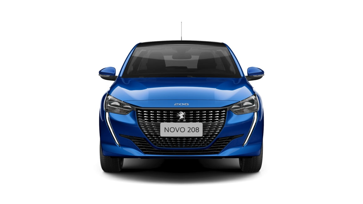 Peugeot New 208  Allure 1.6 AT 6