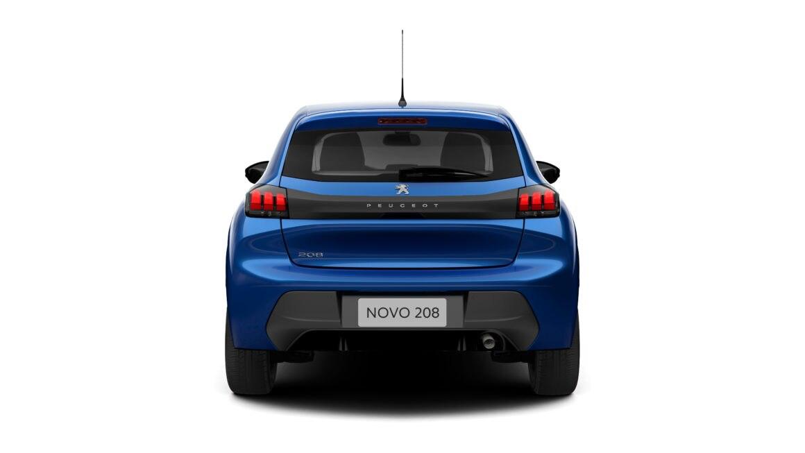Peugeot 208 Like MT 5