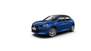 Peugeot 208 Like 1.6 MT