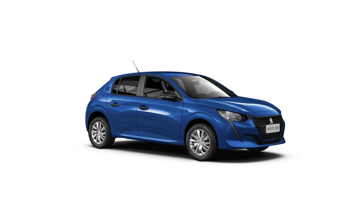 Peugeot 208 Like MT 2