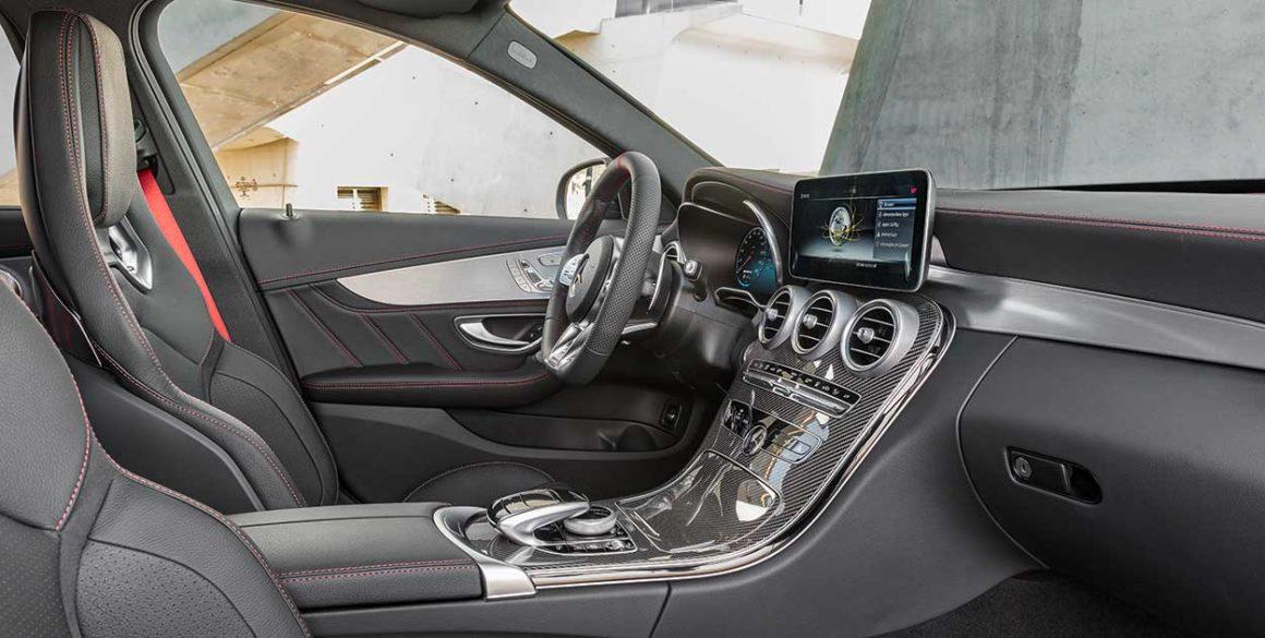 Mercedes AMG-C43-interior2