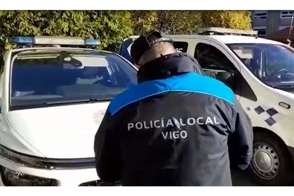 policia virgo
