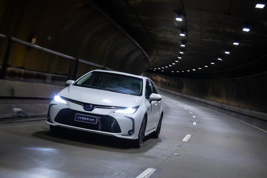 toyota corolla os melhores carros do brasil em 2020