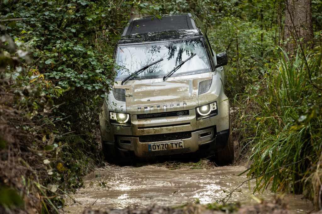 land rover defender - os melhores carros do brasil em 2020