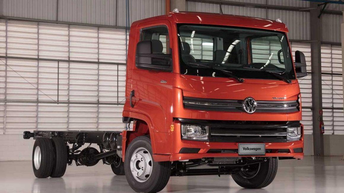 volkswagen delivery - Fiat Strada é a grande campeã do prêmio do Jornal do Carro