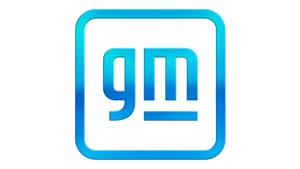 Novo logo da GM