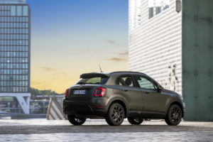 Fiat 500x vai virar SUV conversível