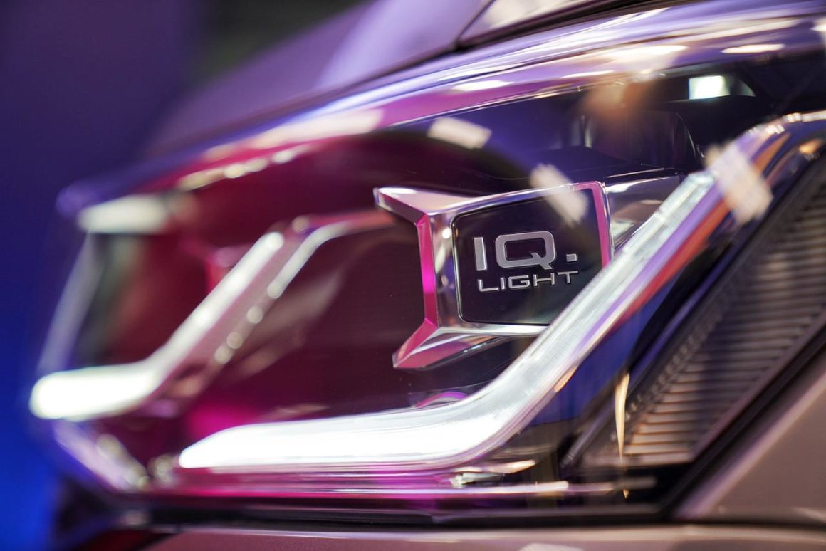 Volkswagen Taos estreia em maio no Brasil para disputar vendas com o atual campeão Jeep Compass