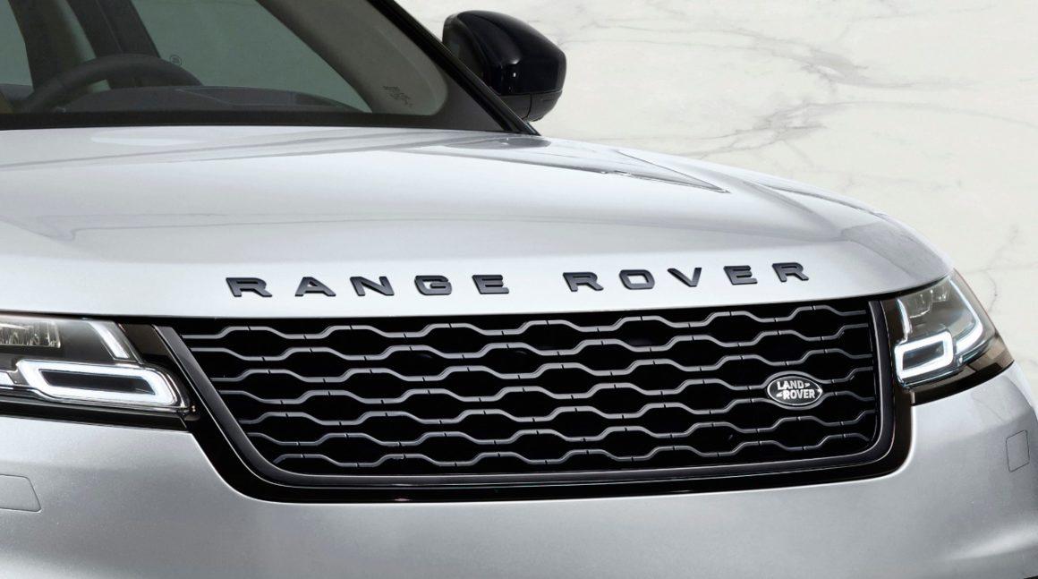 Land Rover Range Rover Velar P340 R-DYNAMIC SE 2