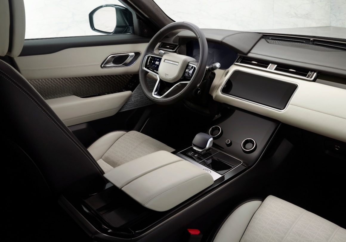 Land Rover Range Rover Velar P340 R-DYNAMIC HSE 4