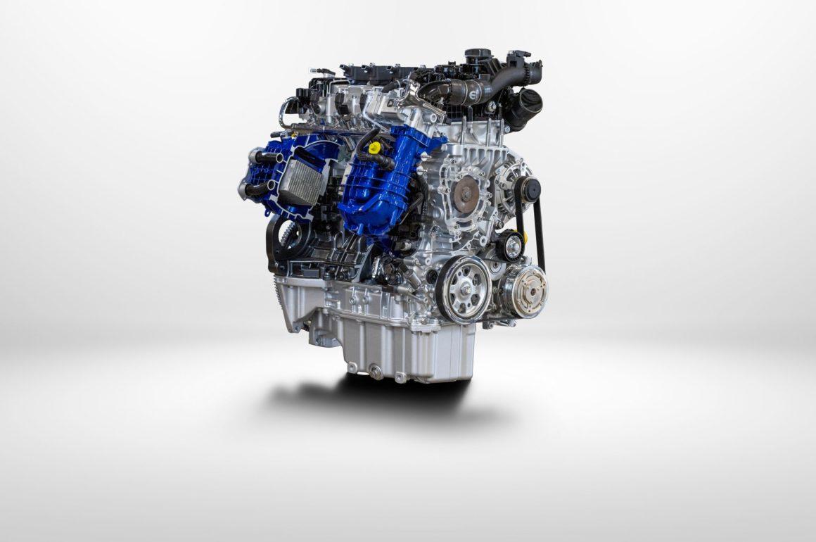 Motor T4 1.3 turbo GSE da Stellantis terá potência acima dos 180 cv com etanol