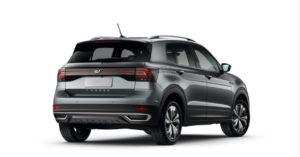 Volkswagen T-Cross 1.4 Highline TSI Automático