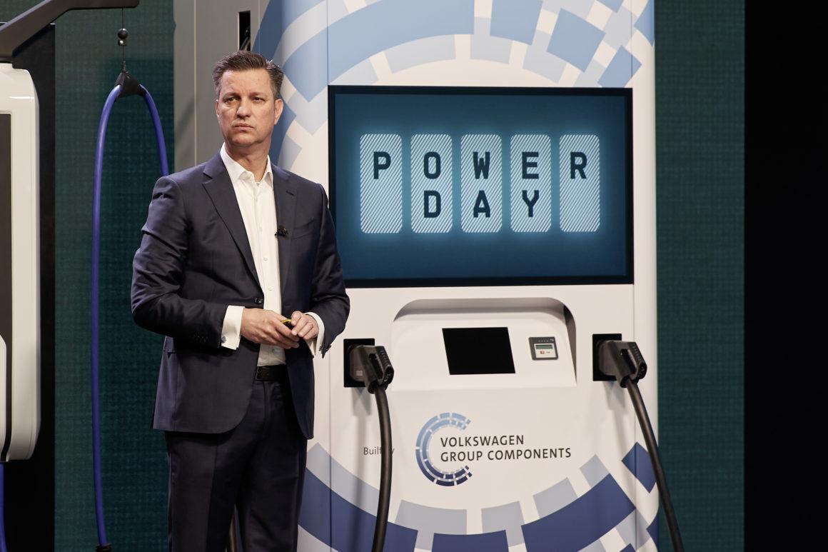Volkswagen Power Day 2021