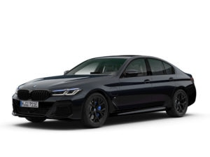bmw 530e M Sport Dark Edition