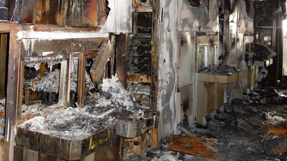 Incêndio na fábrica da Renesas em Naka, no Japão chips